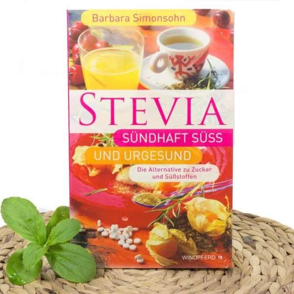 Stevia Buch