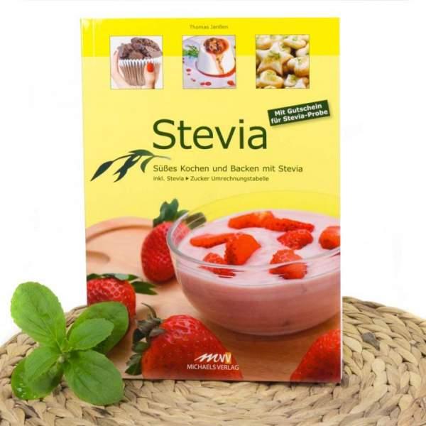 Stevia Kochbuch